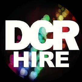 Hire Logo med